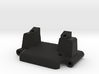 Team Losi JRX Front Bulkhead 3d printed