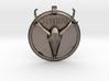 Amulet of Hircine 3d printed