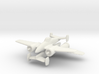 1/300 Grumman G46 / XP50 (x2) 3d printed