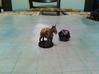 Mule 3d printed
