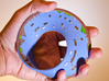 Super Mario Mobius Strip (4.2 inches) 3d printed