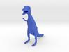 Nasty Small Dinosaur 3d printed