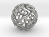 Gyroid Inversion Sphere 3d printed