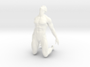 2016005-Strong man scale 1/10 3d printed