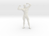 2016024-Strong man scale 1/10 3d printed