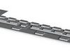 CNL Fenster Komplett Scale TT 1/120 1:120 1-120 3d printed