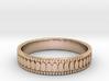 Ø0.687 inch/Ø17.45 mm Ring 3d printed