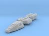 arkemis class hollow 3d printed