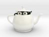 Teapot Dweller 3d printed