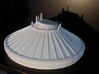 Space Mountain 3d printed