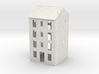 NVIM01 - City buildings 3d printed