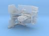 Single Pom-Pom 3d printed