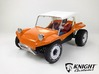 """SR40009 Beach Buggy Classic Full Roof 3d printed PLEASE NOTE: This is for the Roof part only. To purchase a complete bodyset in this configuration please click the """"Add Set to Cart"""" Button below."""