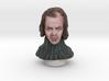 Jack Torrance 3d printed