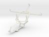 Controller mount for Steam & Lenovo Vibe K5 Plus - 3d printed