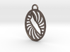 Aruba Keychain 3d printed