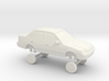 HO Scale 2006-2009 Changan Suzuki Lingyang (Swift) 3d printed