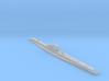 07SF02 1:700 SS Rubis WW2 3d printed
