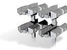 70 Bulk Freighter X4 3d printed