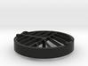 Alfa Romeo left air vent dashboard grille 3d printed