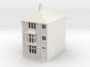 RHS-6 N Scale Rye High Street building 1:148 3d printed