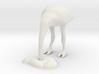 Ostrich 2 3d printed