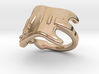 Electric Guitar Ring 24 - Italian Size 24 3d printed