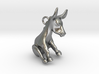 Donkey Pendant 3d printed