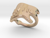 Electric Guitar Ring 29 - Italian Size 29 3d printed