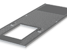 Billard T75D - Oe - Platelage 3d printed