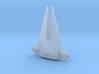 Ghostworks Frigate 3d printed