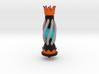 Galaxy Chess - Queen Black 3d printed