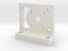 Rampage Bearing Encoder Mount 3d printed