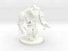 Giant Cheese Golem (60mm) 3d printed