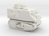 Bob Semple Tank (20mm) 3d printed