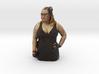 Babydoll 150mm figurine 3d printed