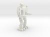 Bipedal Mech 3d printed