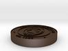 Masonic Coin - Lodge Irvine Newtown 3d printed