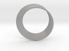 0154 Mobius strip (p=1, d=10cm) #002 3d printed