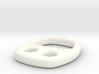 Replica Edelrid Mountian Climbing Ring 3d printed