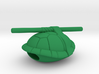 """TMNT """"Donatello"""" lacelock (1 piece. Must order 2) 3d printed"""