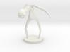 iD Tech 3D Model Contest - 'Enderman' 3d printed