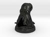 Kraken Sinking Ship Tealight Lantern 3d printed