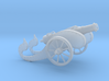 Ancient Cannon   3d printed