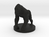 Ape 3d printed