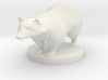 Giant Badger 3d printed