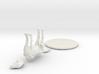 Skeleton -  Warhorse 3d printed