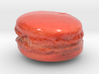 The Raspberry Macaron-mini 3d printed