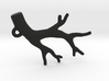Branch Pendant- Simple 3d printed