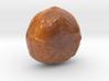 The Chestnut Bun-mini 3d printed